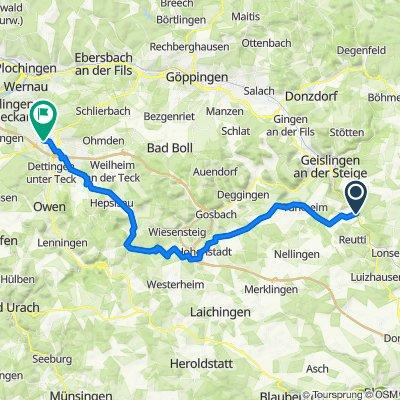 Amstetten-Alb-Kirchheim