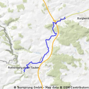 Steinach bei Rothenburg ob der Tauber