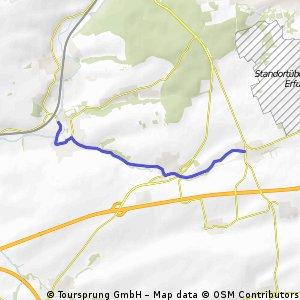 Drosselberg Radtour A