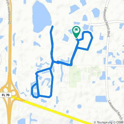 4833 Tobermory Way, Bradenton to 4833 Tobermory Way, Bradenton