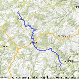 HEUPENMUEHLE MB 40KM LL