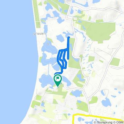 Laguna 5km Sprint triathlon 2019