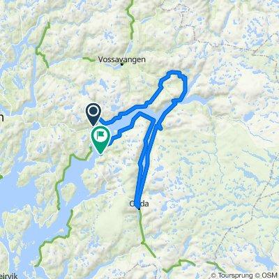 Tour de Hardanger