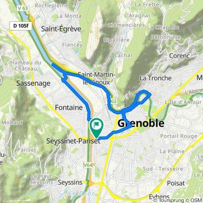 Route Zwei