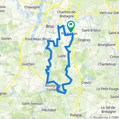 Randoxygène 2017 - 45 km - 15533 - UtagawaVTT.com