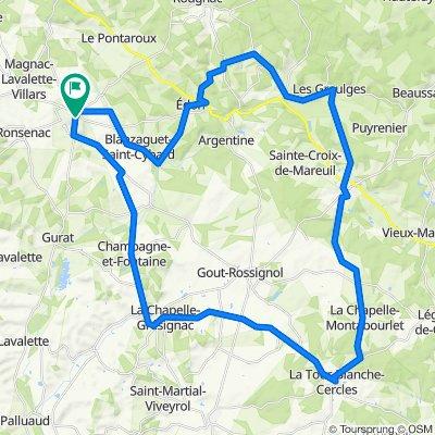 Villebois Villebois