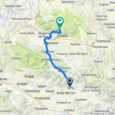 C2R for Italy: Sunday 13 September