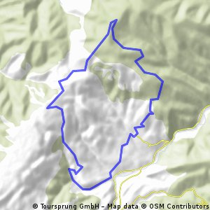 TORRECILLA-NESTARES-SERRADERO-SAN PEDRO-TORRECILLA