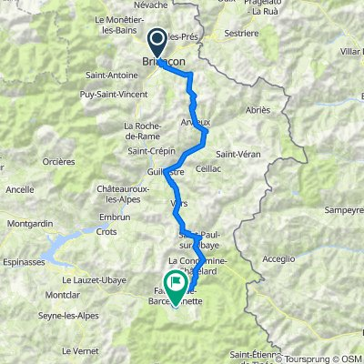 5.ET. Grandes routes
