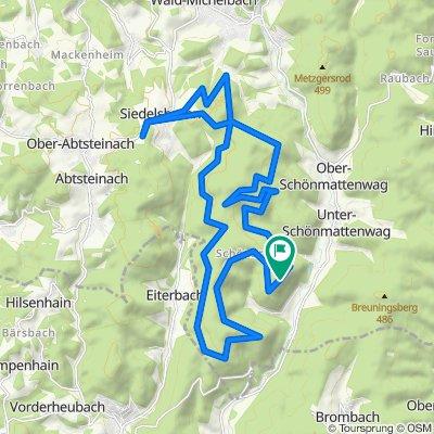 Mountainbike-Rundstrecke_Siedelsbrunn_Si1