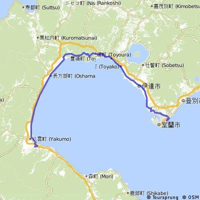 07-29-八雲噴火灣_室蘭YH