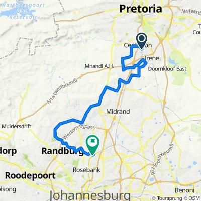 DSSA route
