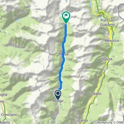A12 Arvigo Calanca