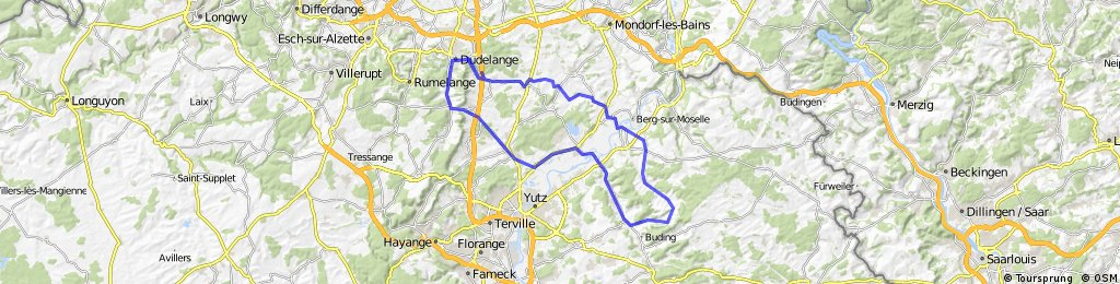 Tour Dudelange 2