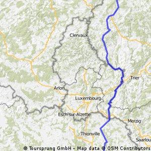 Blankenheim - Verdun