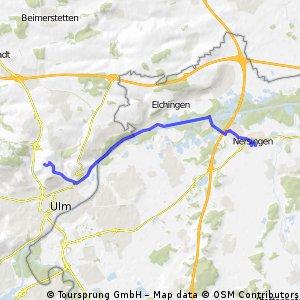 Nersingen - Wilhelmsburg