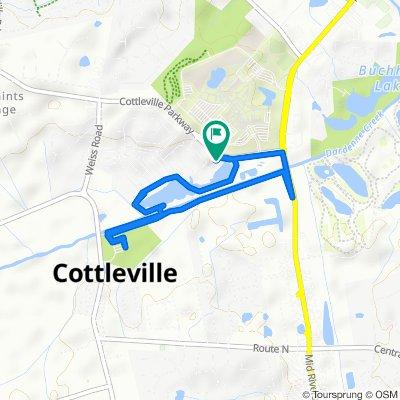 cottleville greenway & legacy park