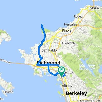 Richmond  pt Richmond