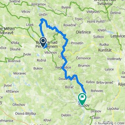 Vir Dam Route