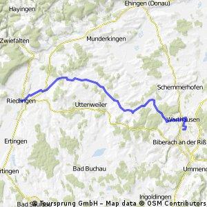 Biberach Tour II