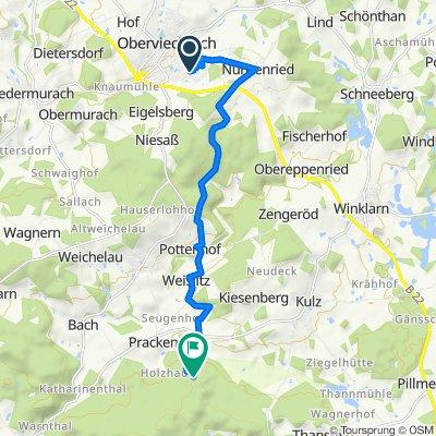 Steinbruch Prackendorf