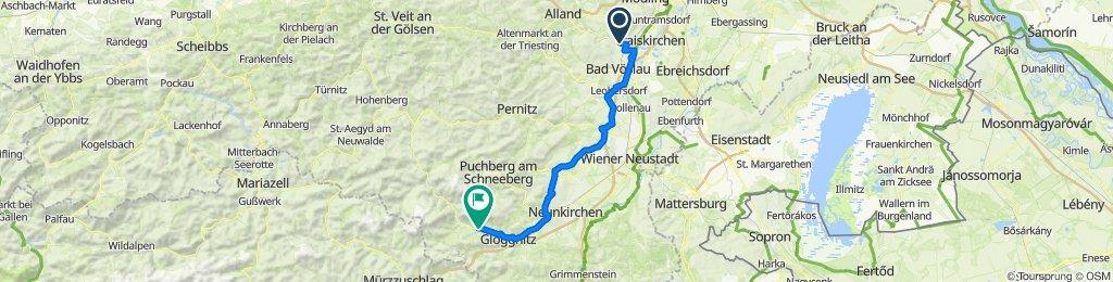 Baden - Payerbach