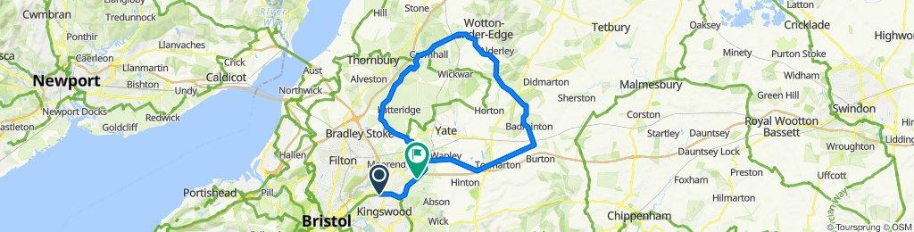 Hawksbury Upton