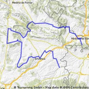 Cerezo de Rio Tirón- Miranda de Ebro et2