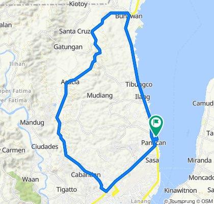 11FSFO Route 3