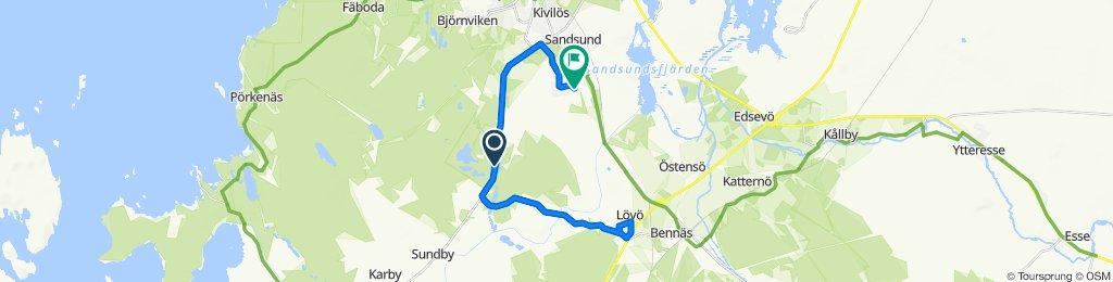 Dan´s Midsummer Triathlon Sprint