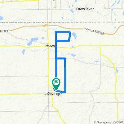 315 N Lakeland Dr, LaGrange to 315 N Lakeland Dr, LaGrange