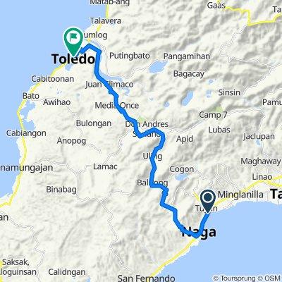 Naga-Toledo