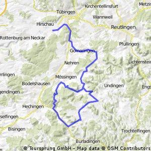 JN Farrenberg-Beuren-Salmendingen