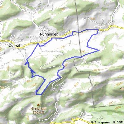 Gilgenbergrundfahrt
