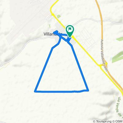 De Lugar Sector 12, 38, Villanubla a Lugar Sector 12, 38, Villanubla