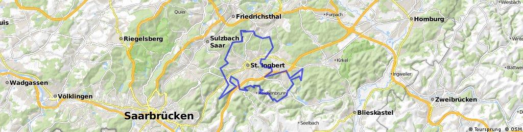 Rund um St. Ingbert (PUR)