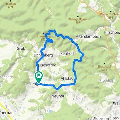 kroatenkreuz schneeberghütte