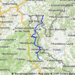 10.07.17 Konnersreuth-Adorf (6. Etappe)