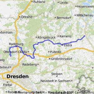 10.07.22 Moritzburg-Neschwitz (11. Etappe)