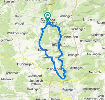 Neckartalradweg