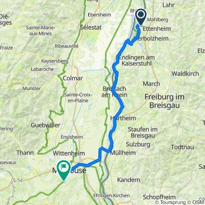 Tag 7 Rust - Didenheim FR