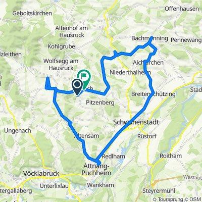 Katzenberg 6 nach Atzbach 2
