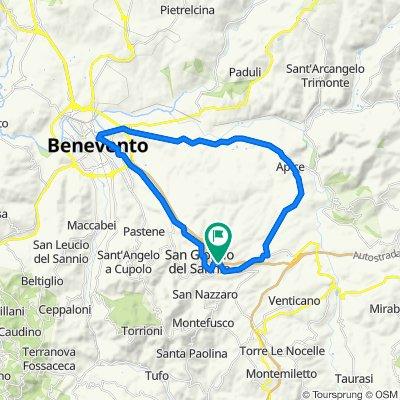 Apice-Benevento