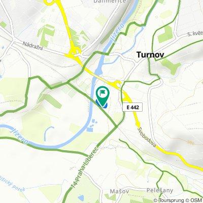 Pumptrack Turnov