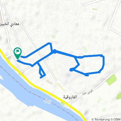 No 155 8–12, Al Maadi to No 155 8–12, Al Maadi