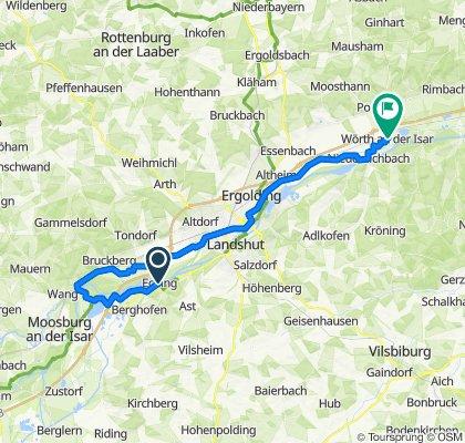Forster_am_See-Weixerau-Volkmannsdorf-Bruckberg-LA-Wörth