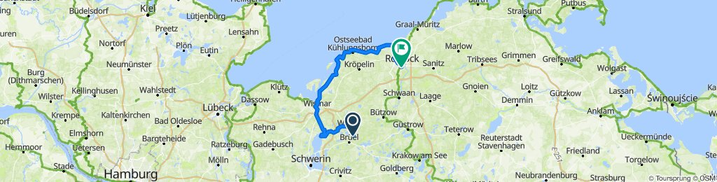 Grundstück - Rostock