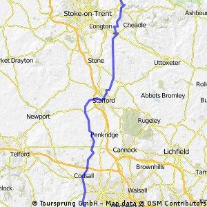 Stourbridge - Leek1