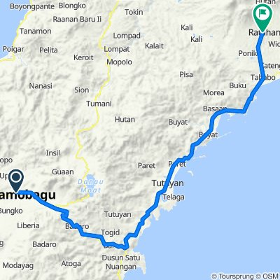 Tour de Bhayangkara