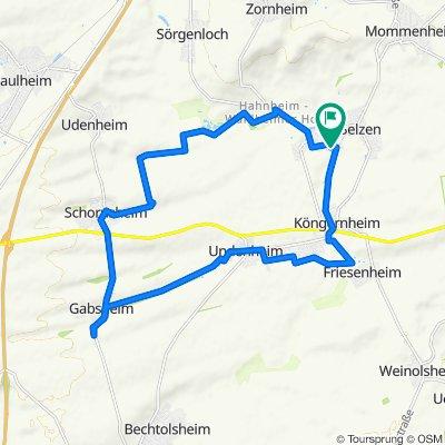 1 (Gabsheim)